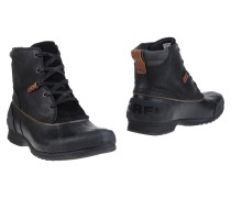 MADSON TALL LACE Stiefelette