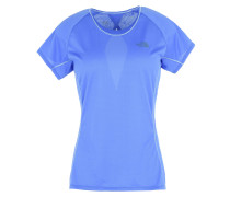 W BETTER THAN NAKED S/S FLASHDRY  RUNNING T-shirts