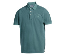 RUN USA POLO PIQUET Poloshirt