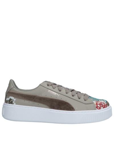 Platform Hyper Emb Wn's Low Sneakers