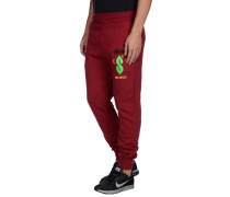 BELIEVE FLEECE PANT Hose