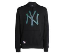 NEW ERA MLB CAMO INFILL PO HOODY NEYYAN BLKNOV Sweatshirt