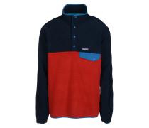 M'S LIGHTWEIGHT SYNCHILLA SNAP-T PULLOVER Sweatshirt