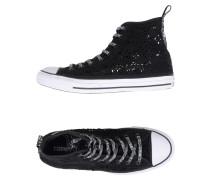 ALL STAR HI TEX CROCHET LTD High Sneakers & Tennisschuhe