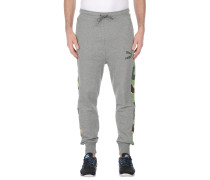 571201-Camo T7 Sweat Pant Hose