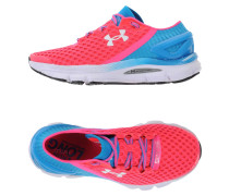 UA W Speedform Gemini 2 Low Sneakers & Tennisschuhe