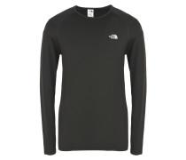 M WARM L/S CREW NECK T-shirts