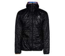 LIM BARRIER PRO HOOD INSULATION Jacke