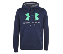 RIVAL FITTED GRAPHIC HOODIE Sweatshirt