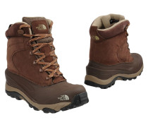 CHILKAT INSULATED BOOT Stiefelette