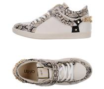 SHOES Low Sneakers & Tennisschuhe
