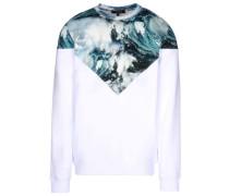 VEE CREW DIGI WAVE Sweatshirt