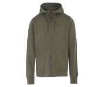 HOODIE FULL ZIP  FRENCH TERRY AF1 Sweatshirt