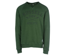 CREW NECK RAGLAN SWEAT Sweatshirt