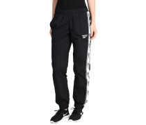 LF WOVEN TRACK PANT Hose