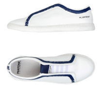 USA OPEN LEATHER Low Sneakers
