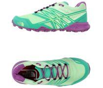 W ULTRA MT TRAIL VIBRAM MEGAGRIP Low Sneakers & Tennisschuhe