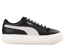 Suede Mayu Lth Wn's Sneakers