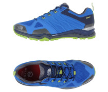 M ULTRA FASTPACK II GORE TEX WATERPROOF AND VIBRAM MEGAGRIP Low Sneakers & Tennisschuhe