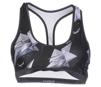 Paper Planes Active T-Back Crop Top Top
