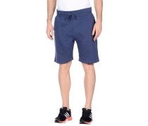 ST TONAL STOCK SHORTS 100% COTTON KNIT Bermudashorts