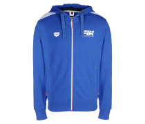 HOODED F/Z JACKET FIN II Sweatshirt