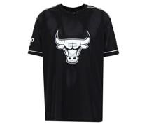 NEW ERA NBA TEAM LOGO OVERSIZED TEE CHIBUL T-shirts