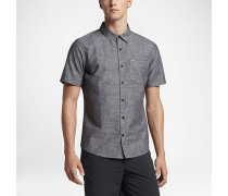 Hurley One And Only Langarm-T-Shirt für Herren