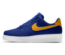 Air Force 1 Low Premium iD (Golden State Warriors)