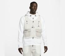Jordan 23 Engineered Fleece-Hoodie mit durchgehendem Reißverschluss