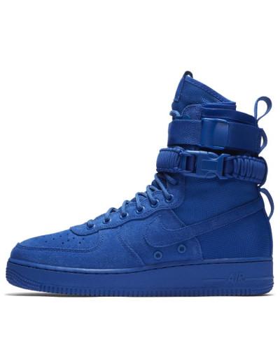 Nike Herren SF Air Force 1 Herrenstiefel