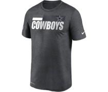Dri-FIT Team Name Legend Sideline (NFL Dallas Cowboys) T-Shirt
