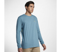 Hurley Cobrah Langarm-T-Shirt für Herren