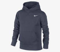 YA76 Brushed Fleece Pullover