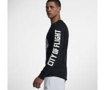 "Jordan Sportswear""City Of Flight""Langarm-T-Shirt für Herren"