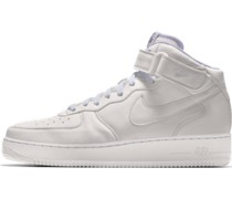 Air Force 1 Mid By You personalisierbarer Damenschuh