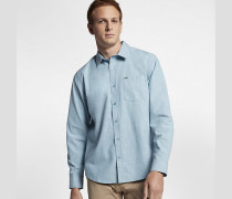 Hurley One And Only 3.0 Herren-Langarmshirt