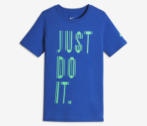 "Reflective ""Just Do It"""