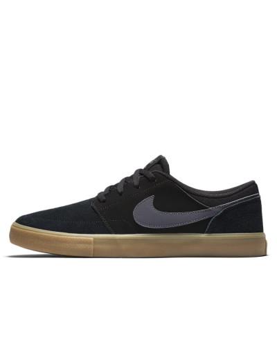 Nike Herren SB Solarsoft Portmore II Herren-Skateboardschuh