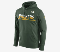 Circuit Pullover (NFL Packers)