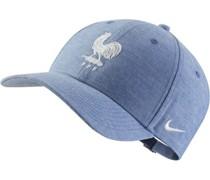 FFF Legacy91 verstellbare Cap