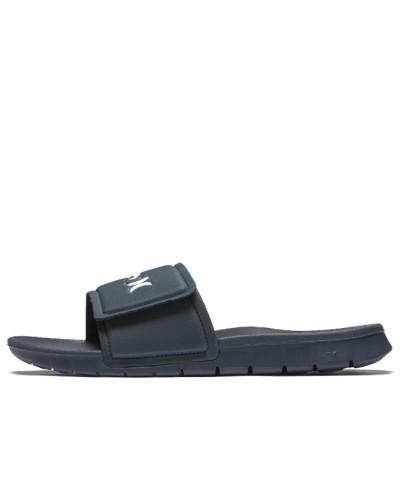 Nike Herren Hurley Fusion Slide Herrensandale