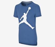 Jordan Past The Hoop