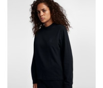 NikeLab Essentials Long Sleeve Mock Neck