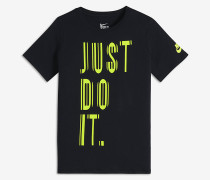 """Reflective """"Just Do It"""""""