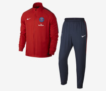 Paris Saint-Germain Dry Squad