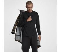 NikeLab Essentials Tiger Camo Parka Herrenjacke