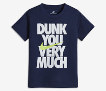 "Dry ""Dunk You Very Much"""