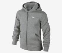 Nike Brushed Fleece Full-Zip
