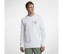 Hurley JJF x Sig Zane Langarm-T-Shirt für Herren
